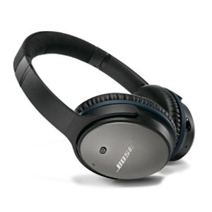 Factory Renewed QuietComfort 25 (Wired) Acoustic Noise Cancelling headphones