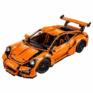 LEGO Technic Porsche 911 GT3 RS 42056 - Walmart.com