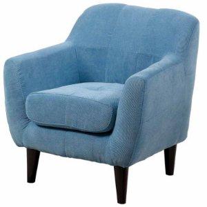 单人扶手沙发椅