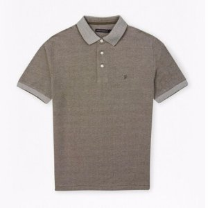Up to 70% offMen's Tees and Polos @ French Connection