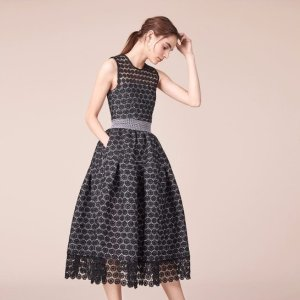 Up to 60% OffMaje & Sandro Woman Clothes @ THE OUTNET