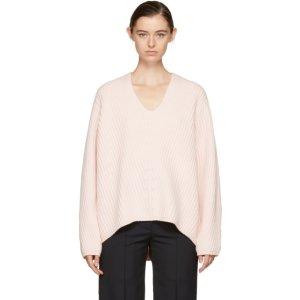 Pink Deborah Sweater