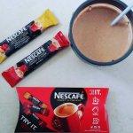 史低价:Nescafé 雀巢香浓即冲咖啡,108包