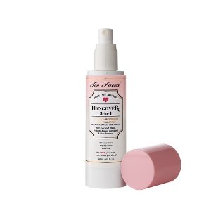 Hangover 3 In 1 Primer And Setting Spray - Too Faced