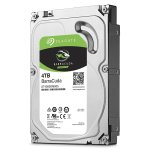 Seagate 4TB BarraCuda SATA 6Gb/s 64MB Cache 3.5-Inch Internal Hard Drive