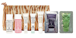 Free 7-Pc Giftwith Any $350 Sisley-Paris Beauty Purchase @ Saks Fifth Avenue