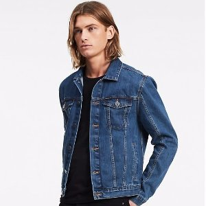 Extra 35% OFFCalvin Klein Men's Clothing Sale