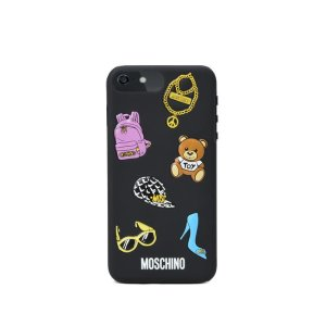 Moschino Women IPhone 6 Plus / 7 Plus Case | Moschino.com