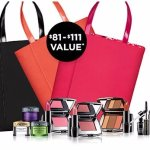 on Lancome Purchases of $35 @ Belk