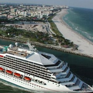 $254+3-night Bahamas Cruise from Miami (Roundtrip)