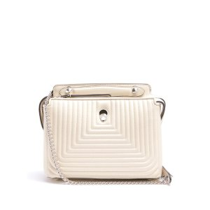 Dotcom Click leather bag | Fendi