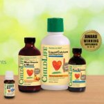 Select Children's Health Supplements Sale @ VitaCost