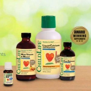 Extra 20% OffSelect Children's Health Supplements Sale @ VitaCost