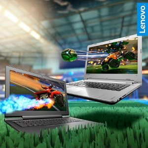 Up to 40% off + Extra 5% OffLenovo Ideapad Laptop Desktop Clearance Sale