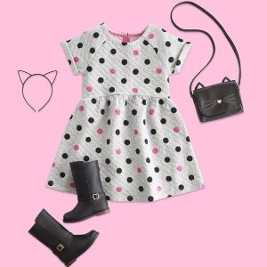 Extra 20% OffSitewide Sale @ Gymboree