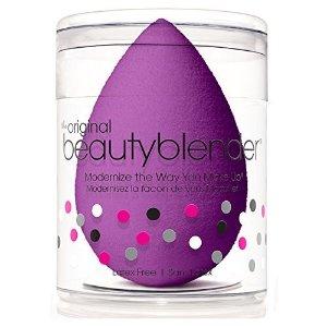 Beauty Blender Makeup Sponge, Purple | Jet.com