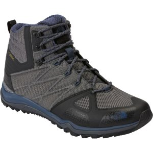 The North Face Ultra Fastpack II Mid GTX Hiking Boot - Men's   Backcountry.com