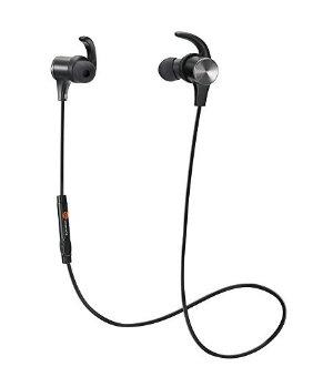 $21.99TaoTronics Bluetooth Headphoneswith Built-in Mic
