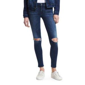 DL1961 Premium Denim Emma Power Skinny Legging Jeans