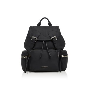 Rucksack Medium Leather Backpack