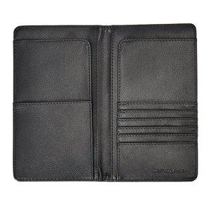 史低 $9.80(原价$14.00)Samsonite 旅行护照钱包