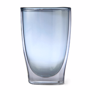 Mika 灰色玻璃杯
