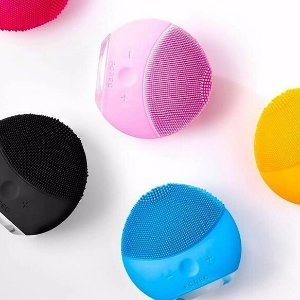 $113.48多色补货: Foreo Luna mini 2洗脸仪超值特卖