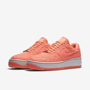 Nike Air Force 1 Upstep SE Women's Shoe. Nike.com