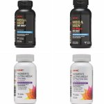 Select Men's and Women's Mega Products @ GNC