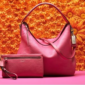 Up to 30% OffSwagger Bags On Sale @ Coach