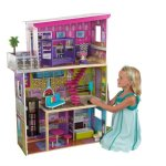 Dollhouse & Play Sets Hot Sale