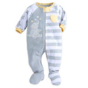 Dumbo Blanket Sleeper for Baby | Disney Store
