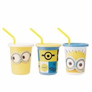 From $6.67SKATER Animation Cups Sets @Amazon Japan