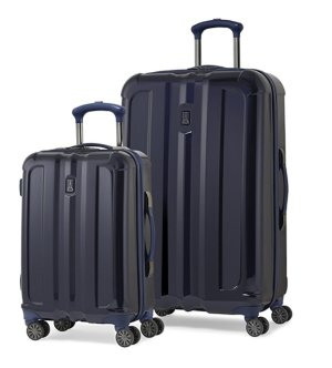 Travelpro Inflight Lite 2 Two-Piece Hardside Spinner Set (20