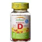 Jamieson Vitamin D 成人水果味软糖60粒