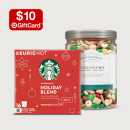 Free $10 Gift Card When You Spend $50 on Food & Beverages @ Target