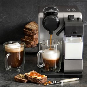 $20 Rewards Cards with Every $100 You Spend on Nespresso @ Bloomingdales