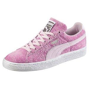 Suede Elemental Women's Sneakers