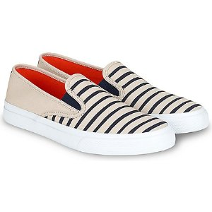 Unisex Jack Spade Cloud Nautical Color Block Canvas Sneaker - Jack Spade | Sperry