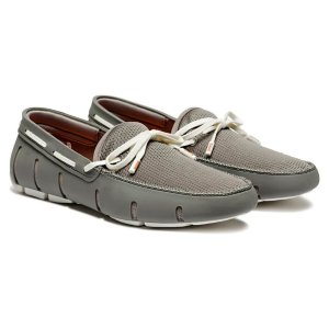 Lace Loafer Pool Shoes for Allen Edmonds