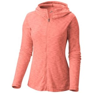 Women's Outerspaced Full Zip Lightweight Knit Hoodie | Columbia.com