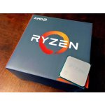 AMD Ryzen 5 1600 6C12T 3.6GHz Processor