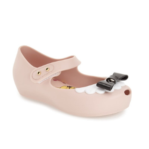 Mini Melissa | Ultragirl Alice in Wonderland Slip-On (Toddler) | Nordstrom Rack