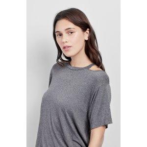 Riley Jersey T-Shirt