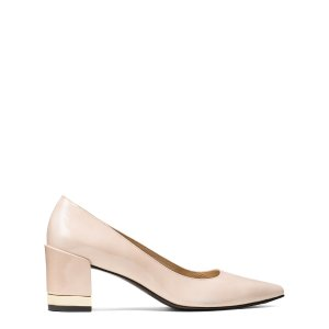 Band Pointed-Toe Pumps - Shoes | Shop Stuart Weitzman