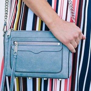 Extra 30% Off Avery handbag sale  @ Rebecca Minkoff