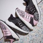 手慢无:adidas官网  男,女,童款潮鞋EQT半价促销