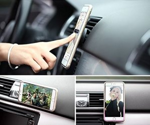 dodocool Magnetic Car Phone Holder with 360 Degree Swivel