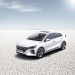 Hyundai 59 for 59 IONIQ Launching Event