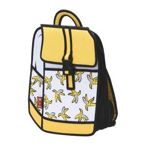 BANANA PRINTED BACKPACK Backpack & fanny pack